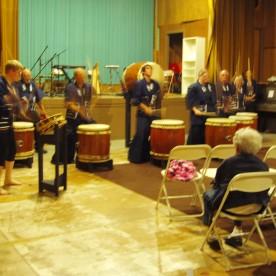 SBT Fundraiser 2011