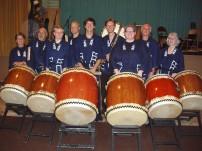 SBT Fundraiser Group photo